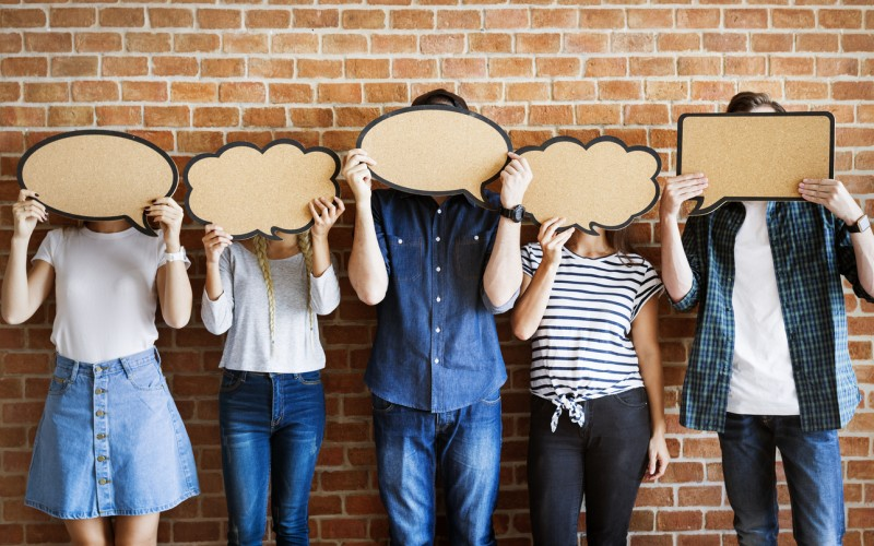 communicate, effective communication, key messaging, key words