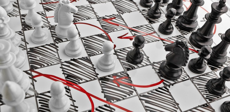 strategic planning actions