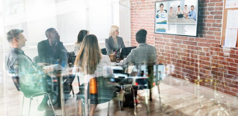 Effective Meetings. Better Meetings.