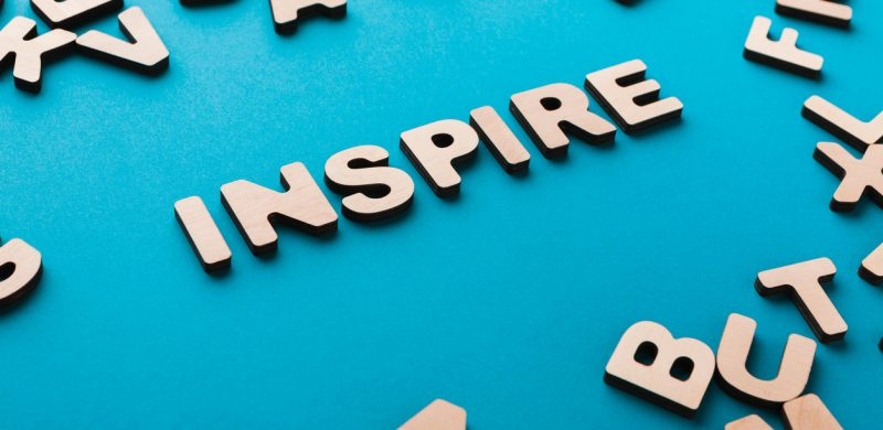 inspire coworkers
