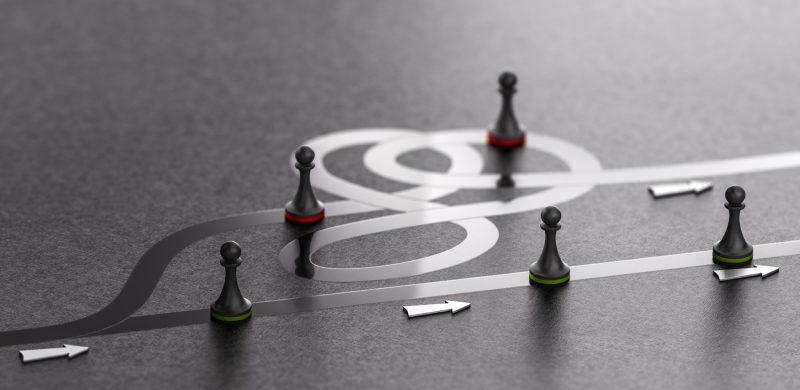 Choosing Best Way Forward